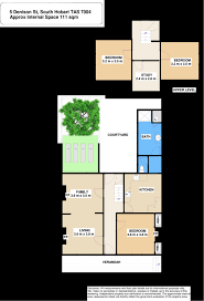 5 denison floorplan u2014 st andrews