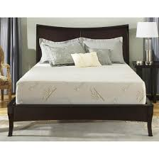 Mattresses And Bed Frames Tranquil Sleep Memory Foam Mattress King Mattresses Frame With