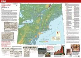 St Andrews State Park Map by Halibut Point State Park Rockport Ma
