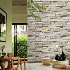 decorative wallpaper for home pvc vinyl brick wallpaper 3d wallpapers for home decoration design