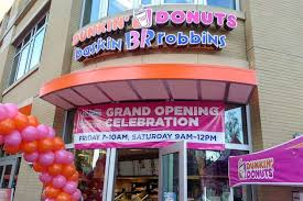 dunkin donuts now open in clarendon arlnow
