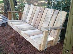 How To Make An Outside Bench 20 Pallet Ideas You Can Diy For Your Home Pallets Garden Porch