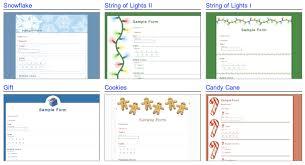 google themes lights google docs holiday themes and templates ditii com
