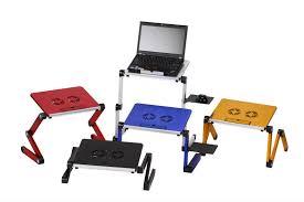 Folding Desk Bed Laptop Desk For Bed Wooden Foldable Bed Laptop Desk 25x18