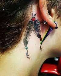 celebrities reveal their tattoos photos abc news
