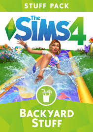 amazon com the sims 4 backyard stuff online game code video games