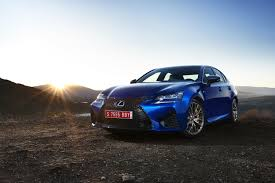 lexus sedan 2016 new 2016 lexus gs f review