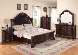 crown mark furniture sheffield dresser mirror in dark cherry b1100 11 next