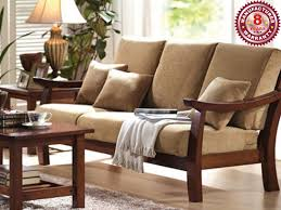 cushions for wooden sofa luxury sofa cushions online bangalore for
