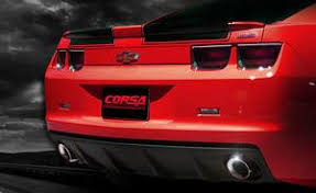 2010 camaro ss ls3 corsa catback exhaust system 2010 camaro ss 6 2l ls3 6 speed