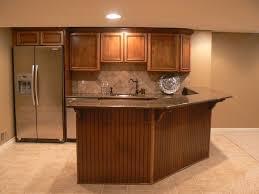 Affordable Basement Ideas by Basement Bar Design Ideas Interior Design