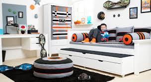 Schreibtisch F Jungs Betten Für Jungs Igamefr Com