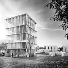 bauhaus architecture and design dezeen