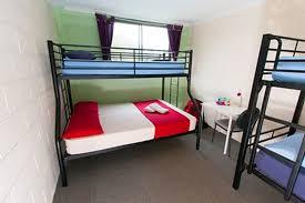 Stradbroke Island YHA Friendly Beach Hostel YHA Australia - Yha family rooms