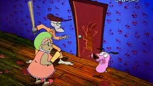 courage the cowardly dog courage the cowardly dog 2092 the transplant video dailymotion