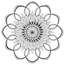free printable mandala coloring pages adults coloring