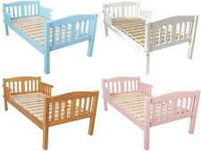 Toddler Girls Beds Toddler Bed Childrens Beds Ebay