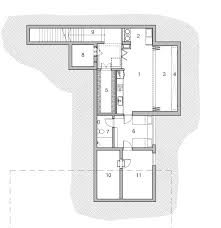 gallery of jkc1 ong u0026ong architects 29 basement floor plans