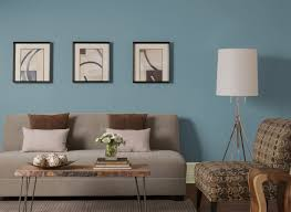 Brown Accent Wall by Turquoise Living Room Accent Wall Orange Fabric Comfy Cushions