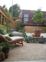 Drought Tolerant Backyard Ideas Home Tour Tasteful And Timeless In Austin Drought Tolerant