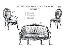 these are from a wonderful antique french furniture catalog circa 1887 included above are 2 sets of parlor furniture each of them include 2 diffe