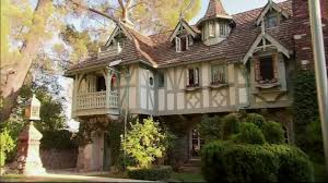 live in your very own disney house for u0026 36 1 5 million in la