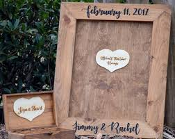guest sign in ideas wedding guest books etsy