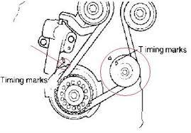 hyundai tucson timing belt 05 hyundai tucson 4 cylinder need timing belt specs to fixya