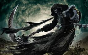 halloween wallpapers scary grim reaper grim reaper 万圣节 pinterest grim reaper