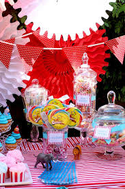 Circus Candy Buffet Ideas by 12 Customizable Candy Buffet Labels Candystore Com