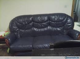 divan canapé divan canapé 3 places a vendre 2ememain be