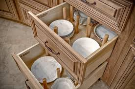 plate organizer for cabinet plate organizer traditional kitchen other by kirkland custom