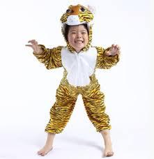 Kids Tiger Halloween Costume Discount Kid Tiger Costume 2017 Kid Tiger Costume Sale
