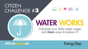 How To Do Challenge Water Citizen Challenge 3 Water Works Cedc