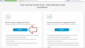 Cara Membuat Paypal Online | cara membuat akun paypal terbaru 2017 tanpa kartu kredit