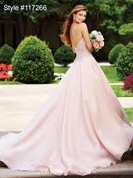 david tutera for mon cheri country bride and gent