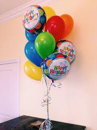birthday balloon bouquet lehi utah shop flowers florists lehi utah