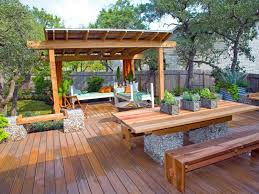 Patio And Deck Designs by Covered Deck Designs And Patio Doherty House Build A Covered