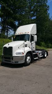 used mack trucks mack daycabs for sale