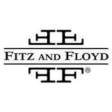 fitz and floyd fitz and floyd wine glasses set of 4 gold