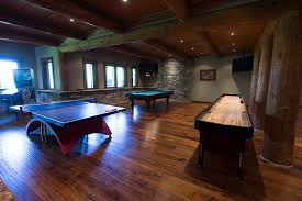 home ping pong table luxury log cabin homes wsj mansion hanging tv ping pong table