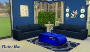 mod the sims the ascension coffee table in 14 fluro colours