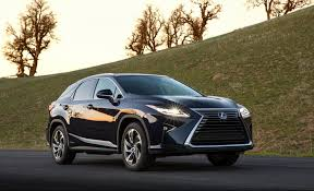 lifted lexus rx new york 2015 2016 lexus rx bows the truth about cars