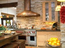 rustic kitchen backsplash tile innovation tile for backsplash home design ideas