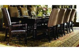Tommy Bahama Dining Room Furniture Tommy Bahama Home Kingstown Dining Room Collection By Dining Rooms