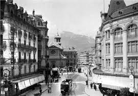 chambre des notaires grenoble grenoble 1891 le premier congres des notaires de