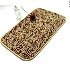 Leopard Bathroom Rugs Leopard Bath Rugs Leopard Bath Rugs Animal Leopard Print Rug Black