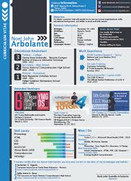 Interactive Resume How To Make An Interactive Resume Free Resume Example And