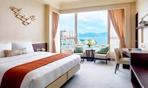 Hotel Room Interior - hong kong resort hotel beach resort hong kong gold coast hotel