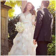 wedding dresses for plus size women 40 plus size wedding dresses that make you proud of your